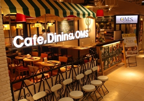 こだわりの卵を使ったオムライスやスフレパンケーキが人気!レトロな雰囲気のお店で一緒に働きませんか?